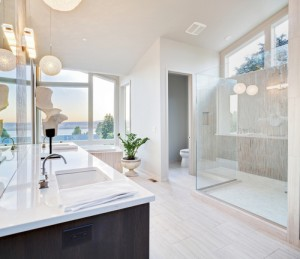 8 Design Ideas For Filling Up A Big Bathroom Consolidated Plumbing Blog