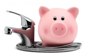 piggy bank tap