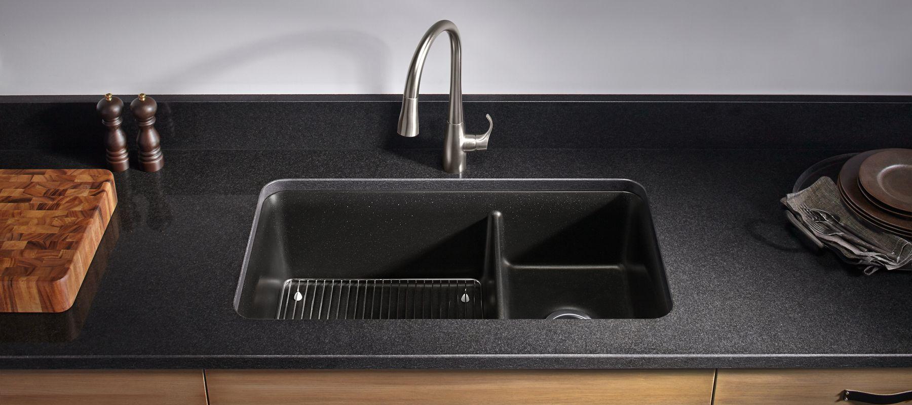 Introducing Kohler S Neoroc Sinks Consolidated Plumbing Blog