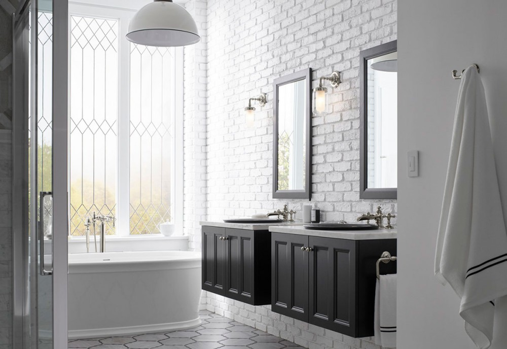 kohler-bathroom-innovation & Plumbing innovations for 2018 and beyond | Consolidated Plumbing Blog