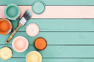 How paint can transform just about anything