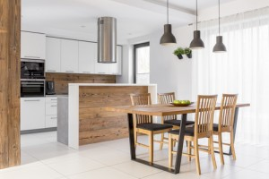 Designing a timeless kitchen